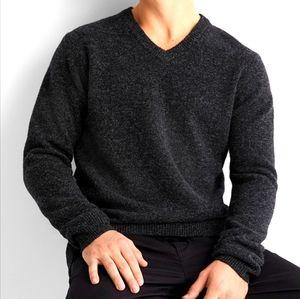 Le31 sweater color black size large